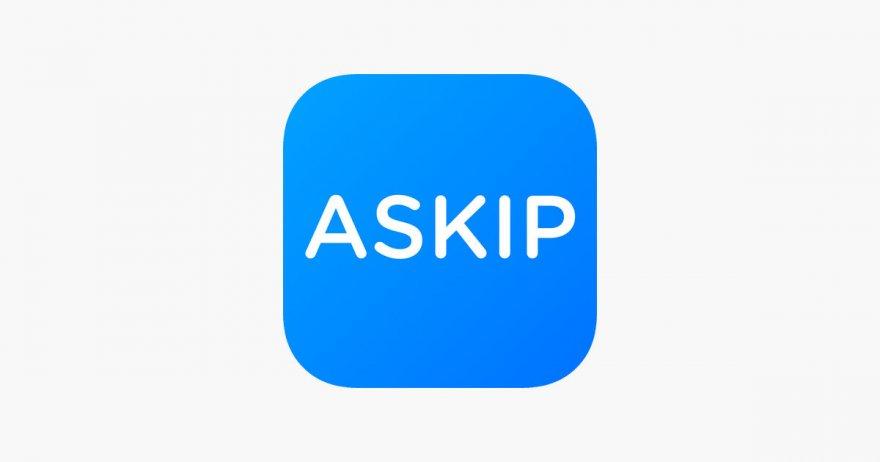 askip app